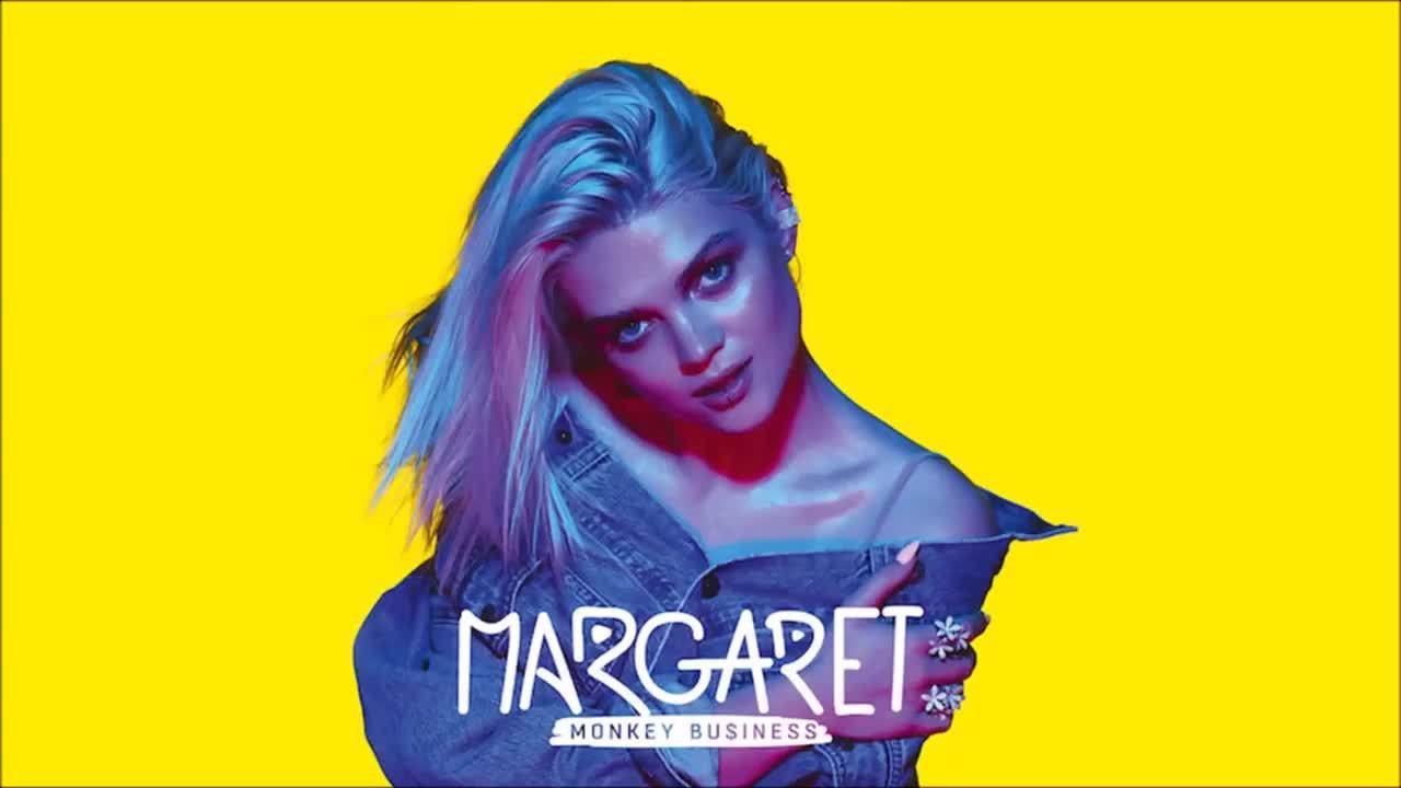 Monkey Business - Margaret