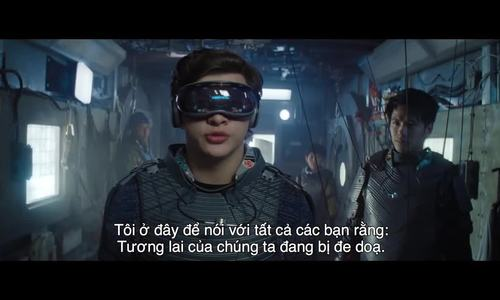 Trailer 'Ready Player One'
