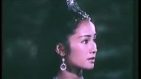 """Thu Hà đóng quận chúa Quỳnh Hoa trong """"Đêm hội Long Trì"""""""