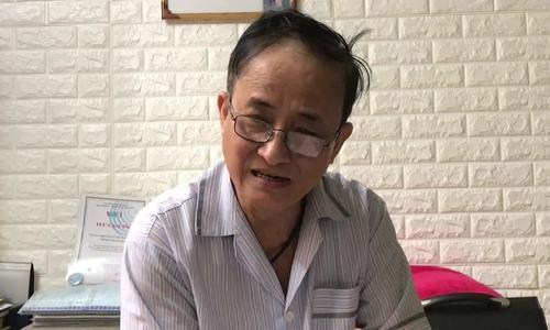 NSƯT Xuân Hanh đắm đuối nghiệp chèo suốt 10 năm hưu trí