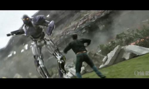 """Sentinel giao chiến các dị nhân trong """"X-Men: Days of the Future Past"""""""