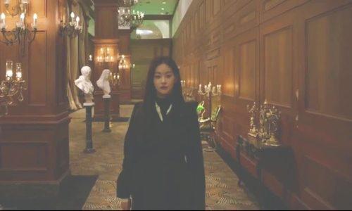 hoa du ký oh yoen seo