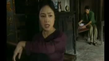 """Thu Hà trong phim """"Đường đời"""""""