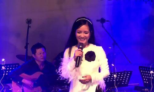 Hồng Nhung, Đức Tuấn và các nghệ sĩ hát tưởng niệm 17 năm ngày mất của Trịnh Công Sơn