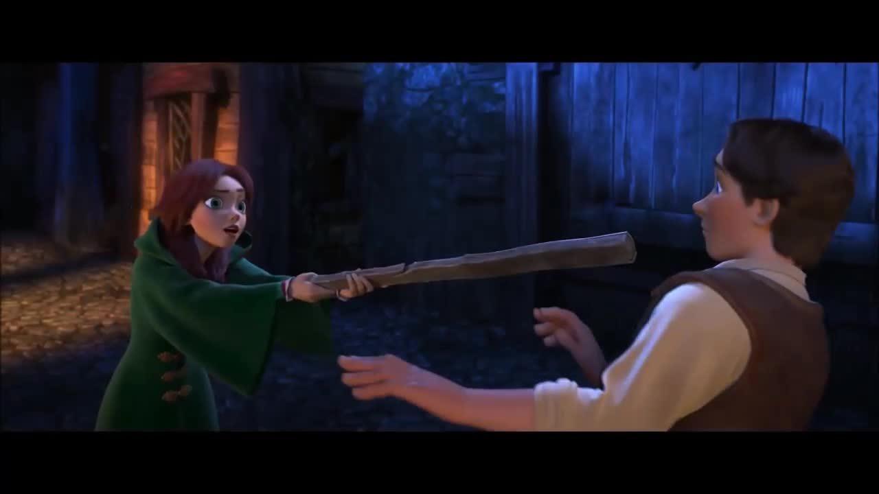Stolen Princess (Giải cứu công chúa)