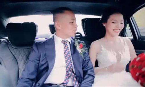 Vợ Chí Anh mang bầu lần hai