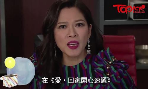 Mỹ nhân TVB kể nỗi trăn trở không có con vì mắc ung thư vú