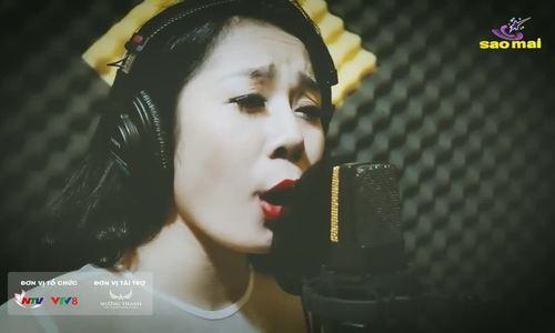 """Huyền Trang hát """"Ôi quê tôi"""""""