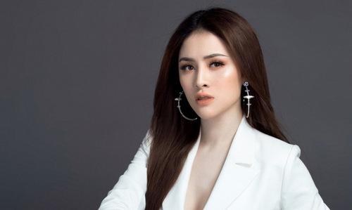 Thư Dung nói tiếng Anh yếu kém tại cuộc thi hoa hậu