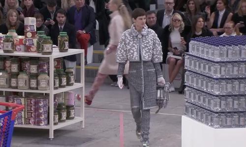 Túi Chanel Thu Đông 2014