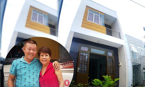 20 năm sống nhà thuê của nghệ sĩ Vũ Thanh