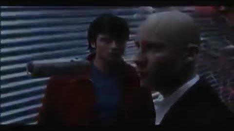Trailer phim 'Thị trấn Smallville'