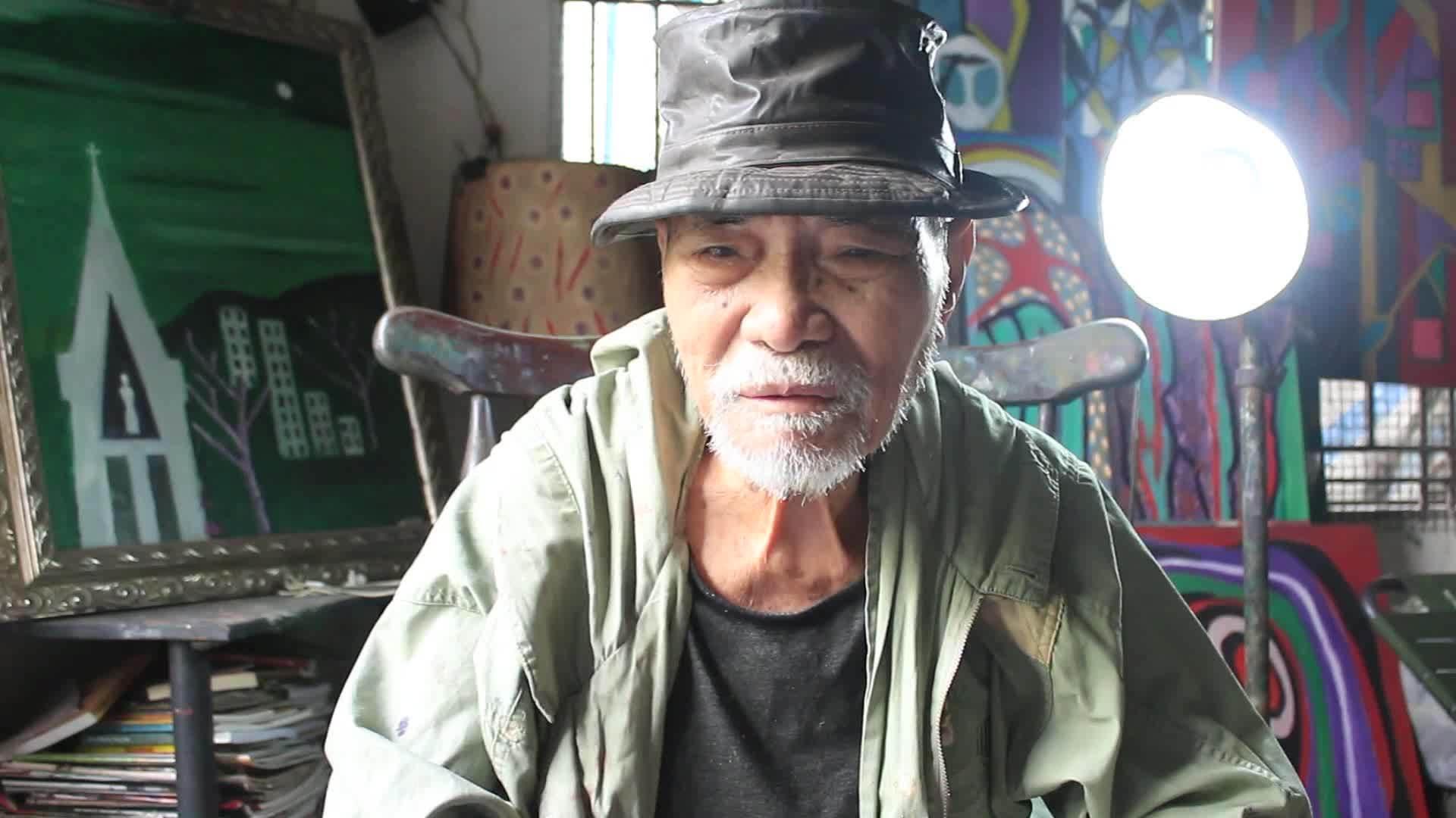 Nhà thơ Phan Vũ chia sẻ về 'Em ơi, Hà Nội phố'