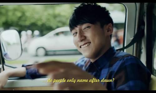 Sơn Tùng từ chối vai chính trong 'Hậu duệ mặt trời' bản Việt