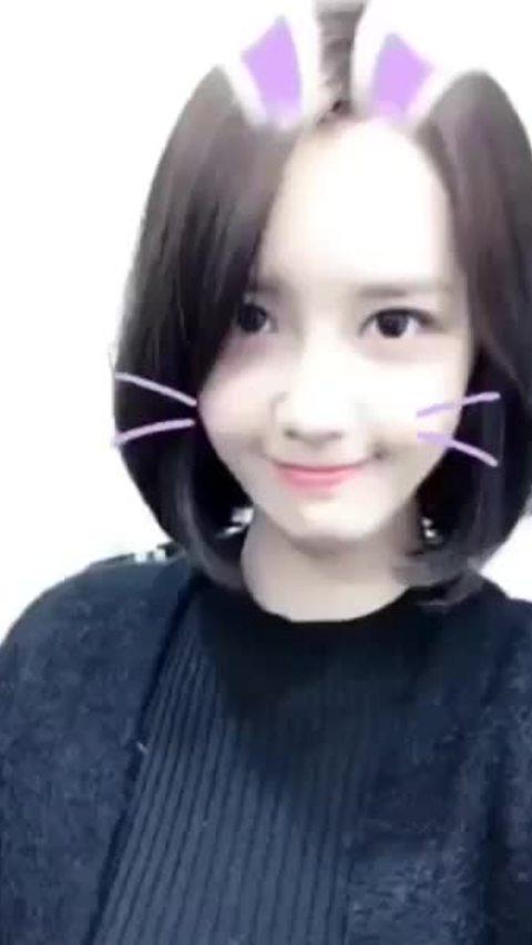 Video làm hành động dễ thương hút bốn triệu lượt xem của Yoona