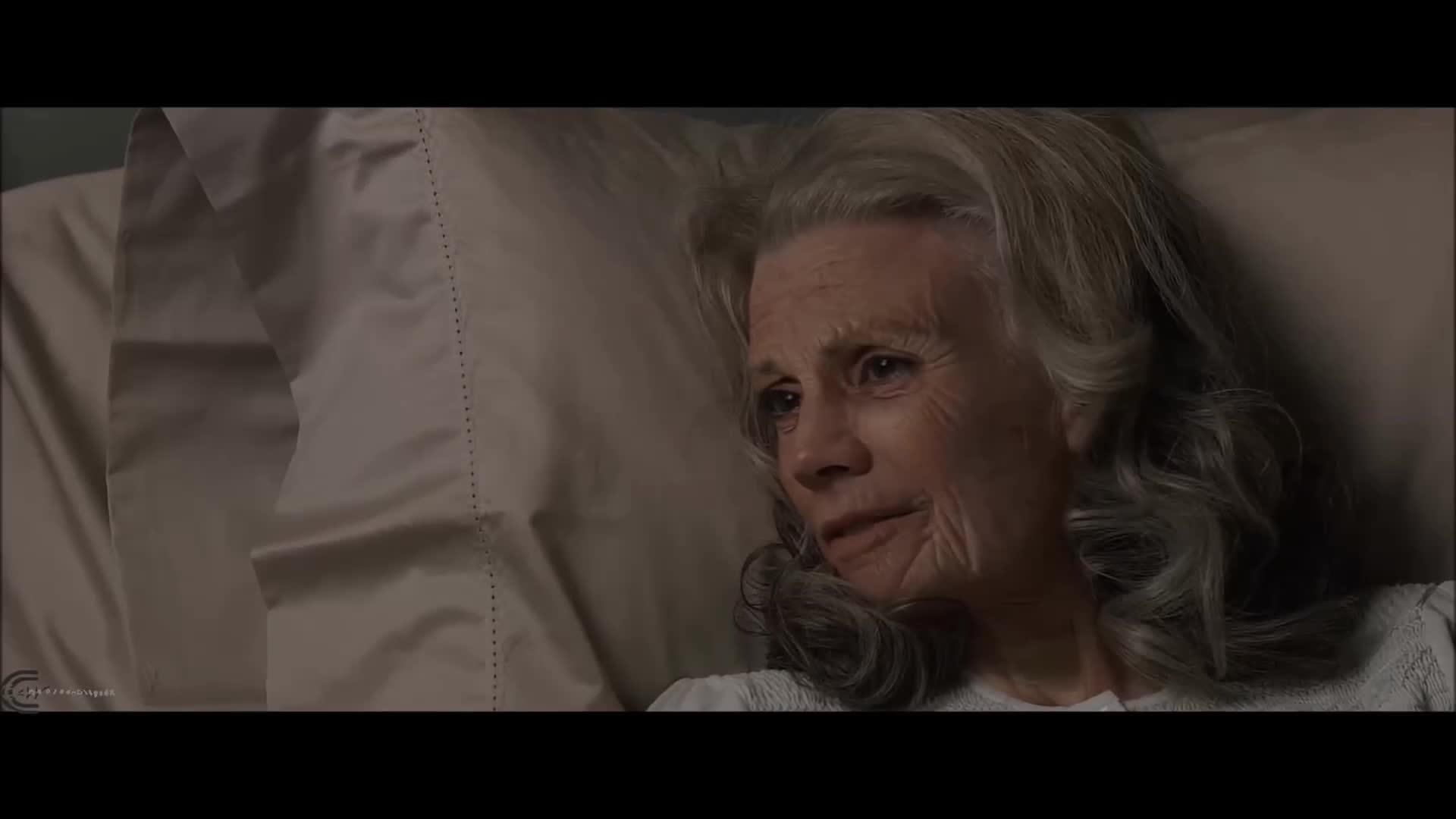 Captain America gặp lại Peggy Carter sau 70 năm (Captain America: The Winter Soldier - 2014)