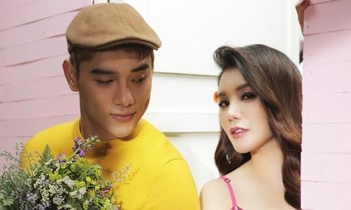 Teaser MV 'Take it easy' của Hồ Quỳnh Hương