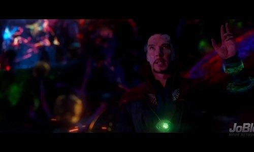 Dormammu (Doctor Strange - 2016)