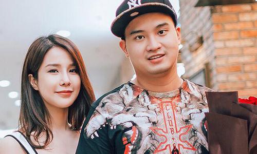 Video cầu hôn của bạn trai Diệp Lâm Anh