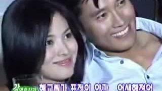 Song Hye Kyo - Lee Byung Hun đóng quảng cáo thuở mặn nồng