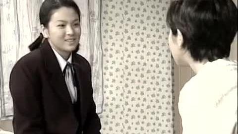 """Song Hye Kyo trong phim """"Mối tình đầu"""""""