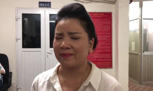 Diễn viên Ngọc Trinh thắng kiện Nhà hát kịch TP HCM