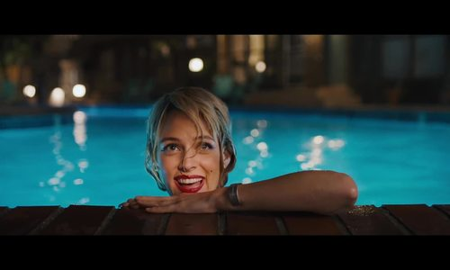 Under the Silver Lake (David Robert Mitchell)