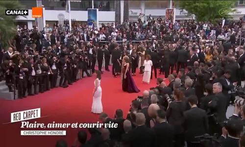 Lý Nhã Kỳ trên thảm đỏ Cannes ngày ba (bỏ sung video)