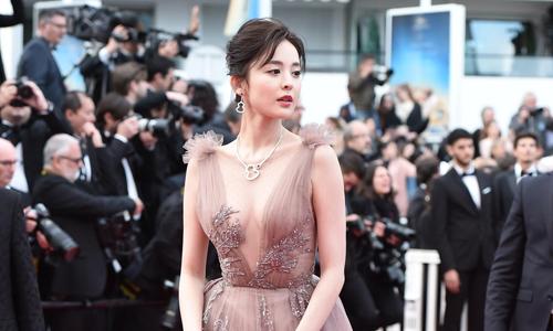 Cổ Lực Na Trát Cannes