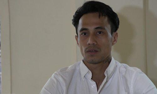 Phạm Anh Khoa xin lỗi gia đình