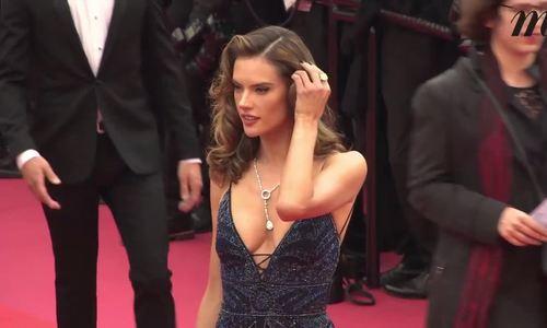 Thảm đỏ Cannes 2018 ngày 8