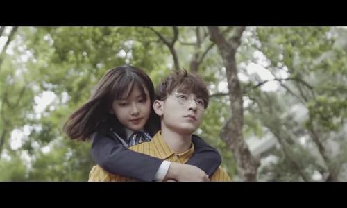 Isaac kể chuyện tình yêu chú - cháu trong MV mới