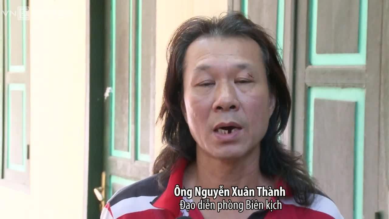 Đối thoại căng thẳng ở Hãng phim truyện Việt Nam khi cổ phần hóa