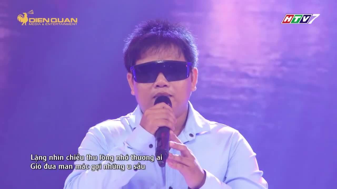 Anh Quẹo hát 'Lòng mẹ 2'