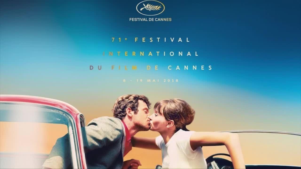 Các dấu ấn điện ảnh ở Liên hoan phim Cannes 2018