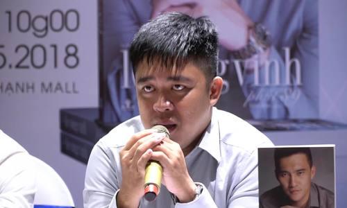 Phỏng vấn Trần Minh