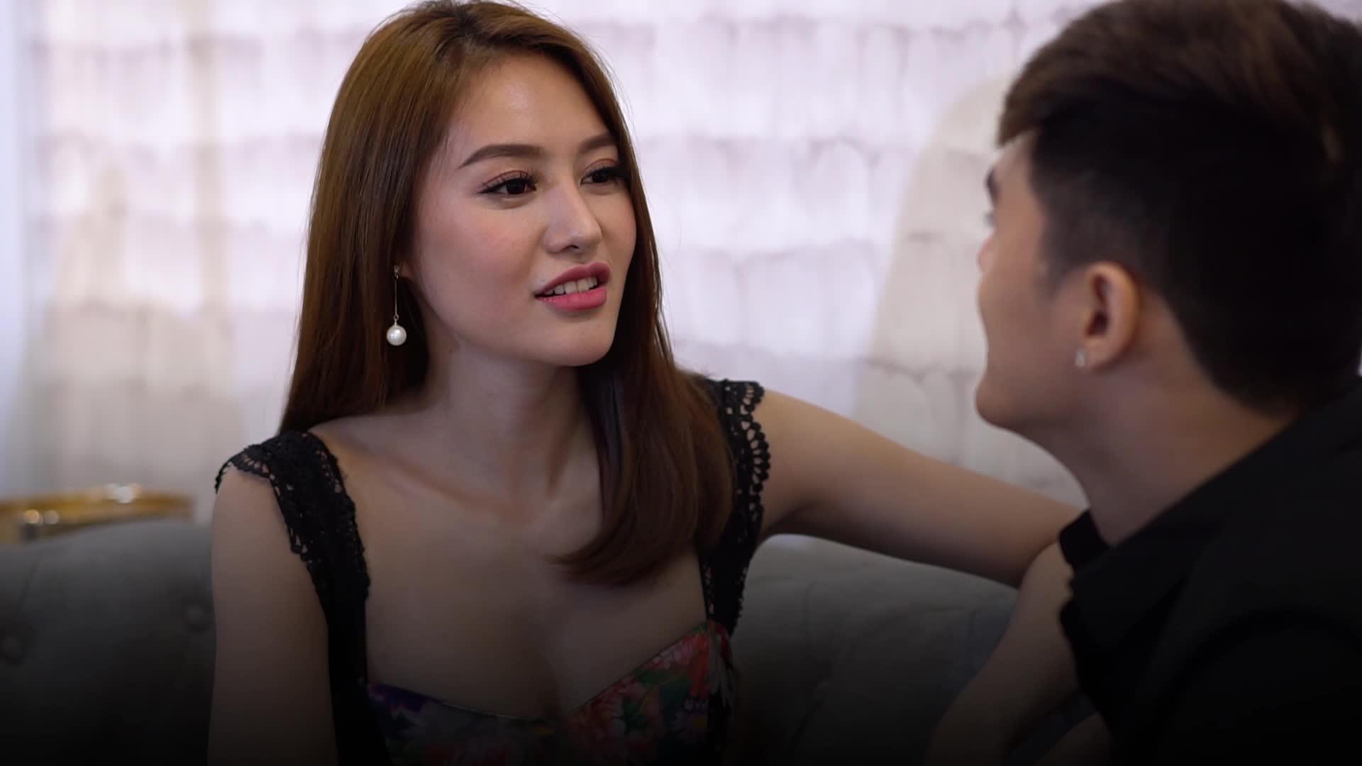 Lâm Vinh Hải: 'Tôi đến với Linh chi sau khi đã kết thúc với vợ cũ'