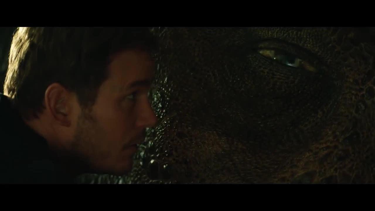 Trailer Jurassic World Fallen Kingdom (Thế giới khủng long Vương quốc sụp đổ)