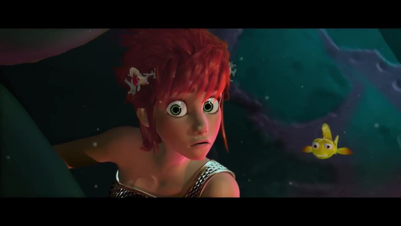 Trailer The Underwater Adventures of Sadko (Sadko và cuộc phiêu lưu dưới đáy biển)