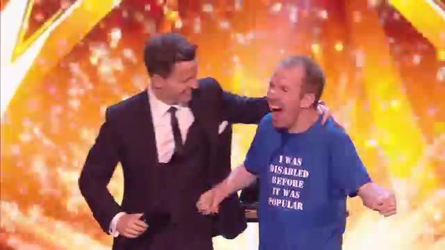 Khán giả Britain's Got Talent bất ngờ khi Quốc Cơ, Quốc Nghiệp không vào Top 3
