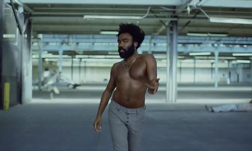 """This Is America"" - Childish Gambino"