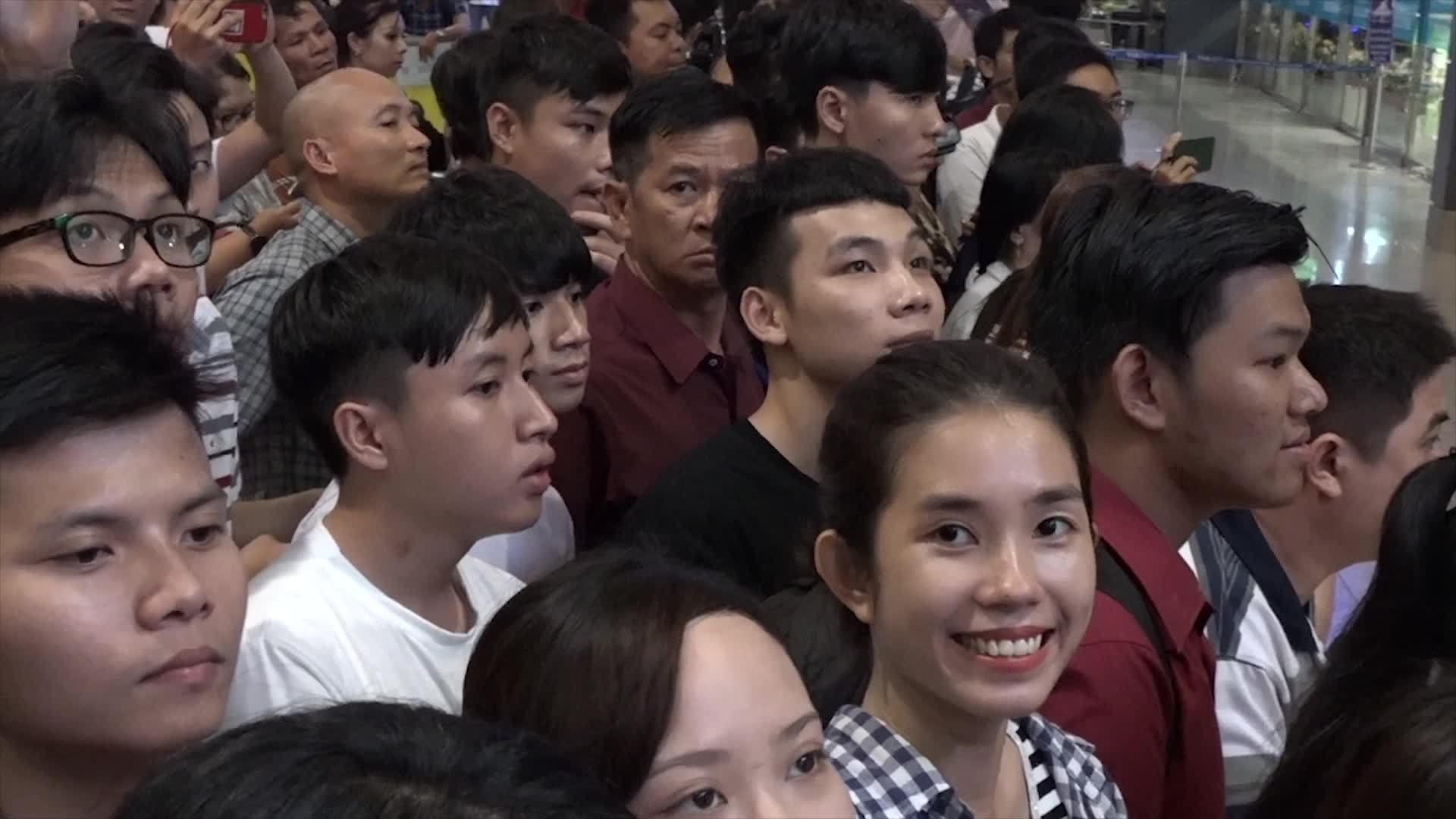 Hai hoàng tử xiếc Quốc Cơ Quốc Nghiệp về Việt Nam