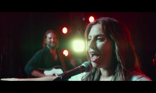 Trailer A Star Is Born - Bradley Cooper Lady Gaga