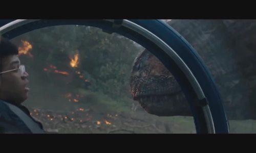 Carnotaurus trong phim Jurassic World: Fallen Kingdom