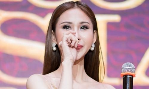 Người đẹp miền Tây dự thi Hoa hậu châu Á Thế giới