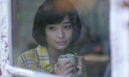 Vẻ dễ thương của Suzu Hirose
