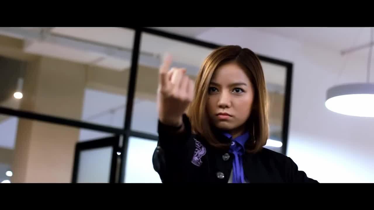 Trailer đầu của phim 'Trường học bá vương'