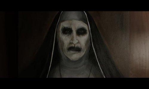 Trailer phim The Nun Ác quỷ bà sơ