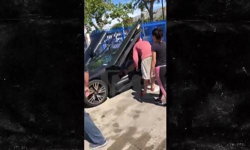 Rapper XXXTentacion bị bắn chết ở Nam Florida