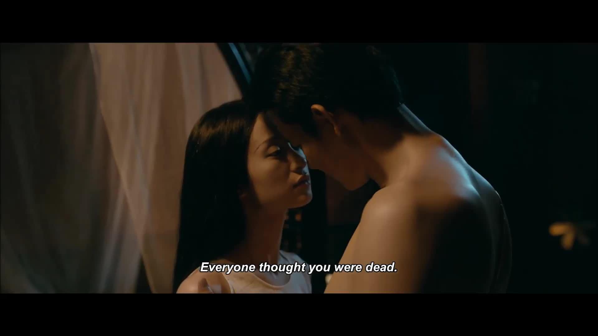 Trailer Người bất tử